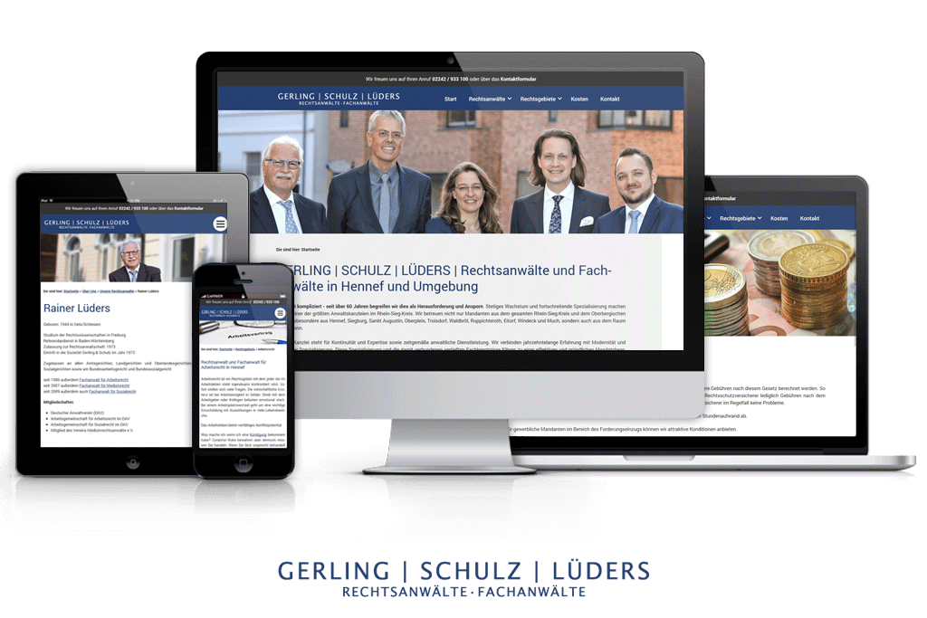 Gerling Schulz Lüders