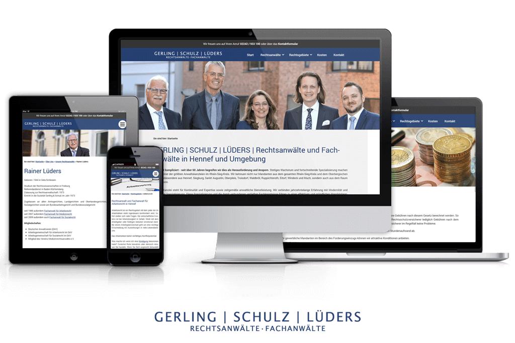 Gerling Schulz Lüders