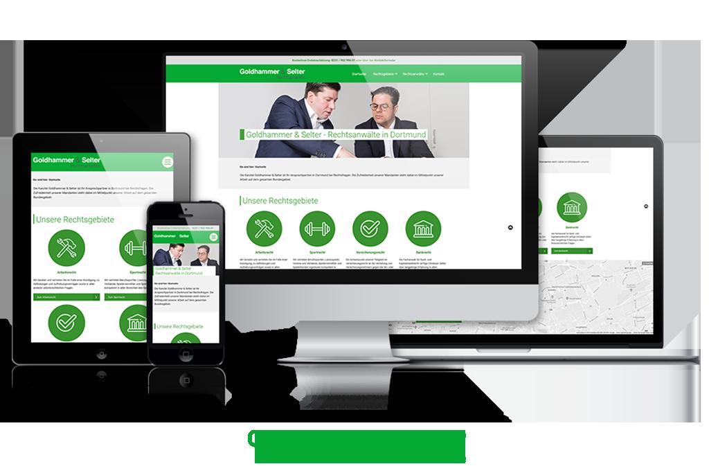 Goldhammer & Selter